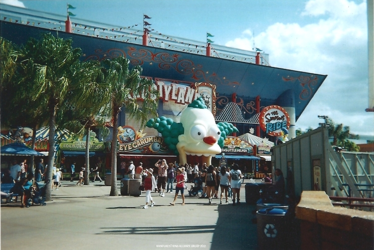 krusty land